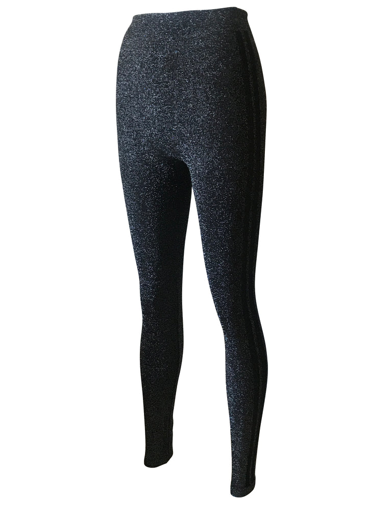 Glittery Leggings