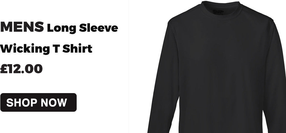 mens long sleeve