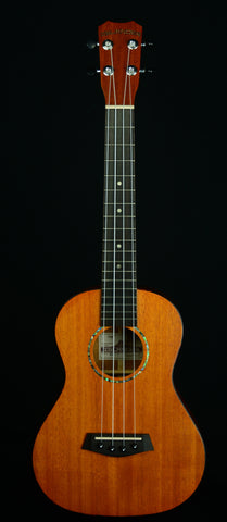 ISLANDER BY KANILE'A – NEW TENOR SCALE SOLID MAHOGANY UKULELE!