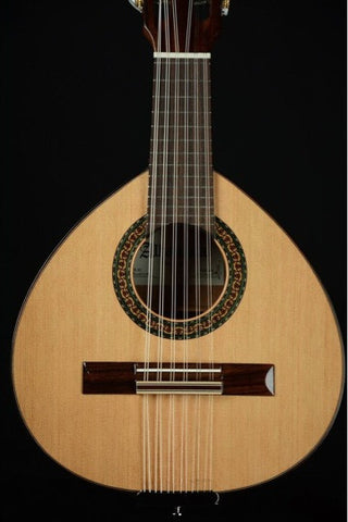 Alhambra Bandurria Model 3-C (New)