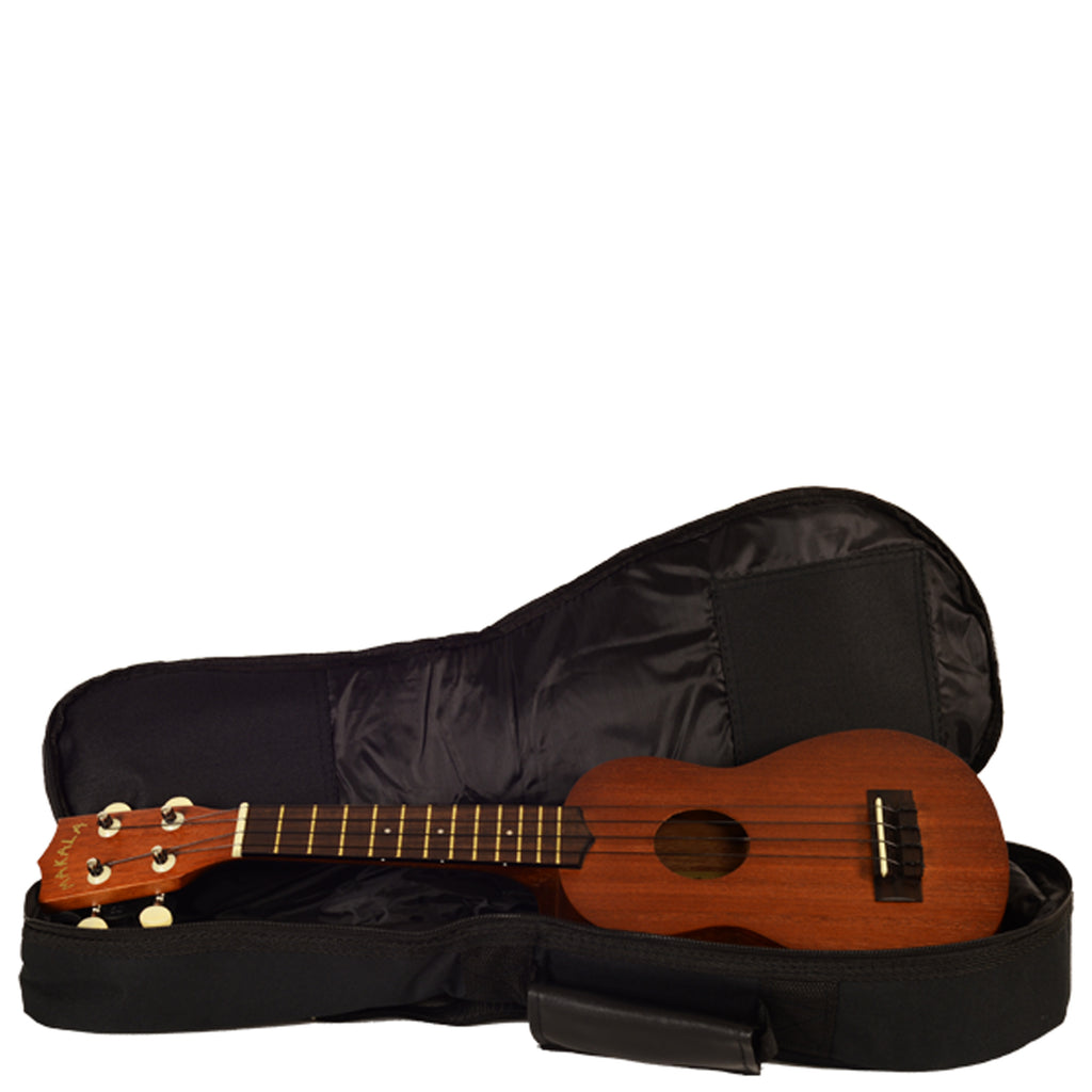 Kala UB-S Soprano Ukulele Value Gig Bag