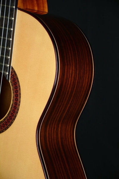 Almansa Model 434 Spruce  Pre-4th of July SALE  on this instrument