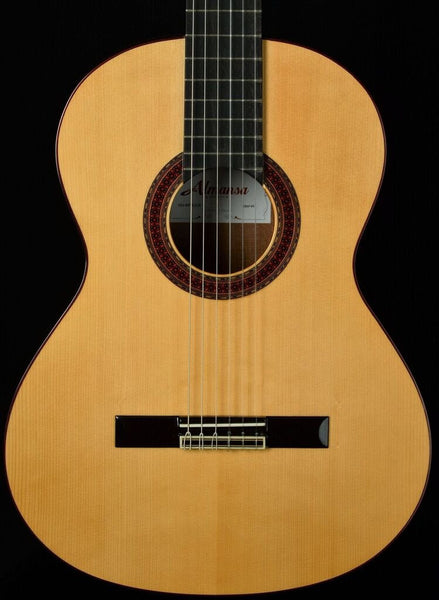 Almansa Model 434 Spruce