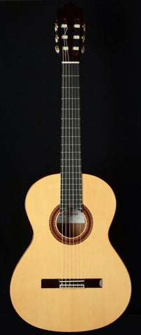 Almansa Model 434 Spruce  Early Christmas SALE: Gig Case, Shipping, and Strings included