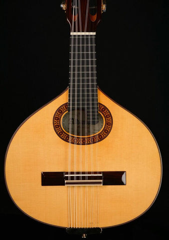 Alhambra Bandurria Model 6-FC (New)