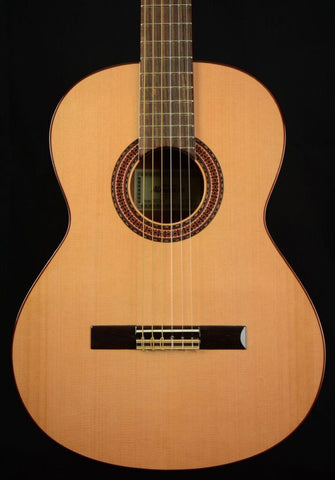 Almansa Model 403 Cedar Top