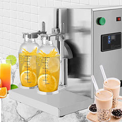 Machines used for most Bubble Tea businesses