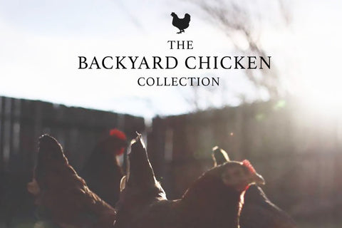 The Backyard Chicken Collection