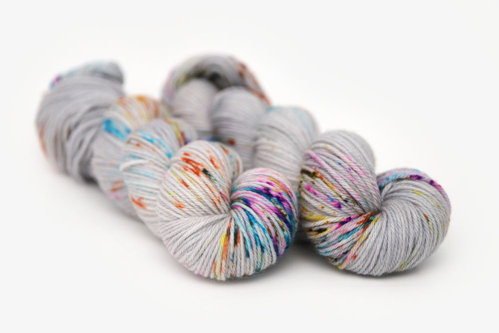 Show Off - Merino Worsted