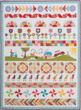 Quilting Row by Row Book