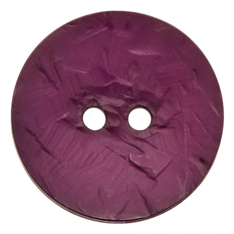45mm Dark Lilac Button