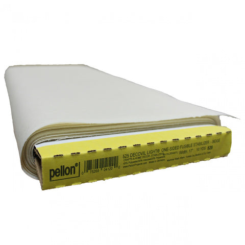 Decovil Light Fusible - Beige