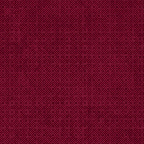 Criss Cross Texture - Dark Merlot