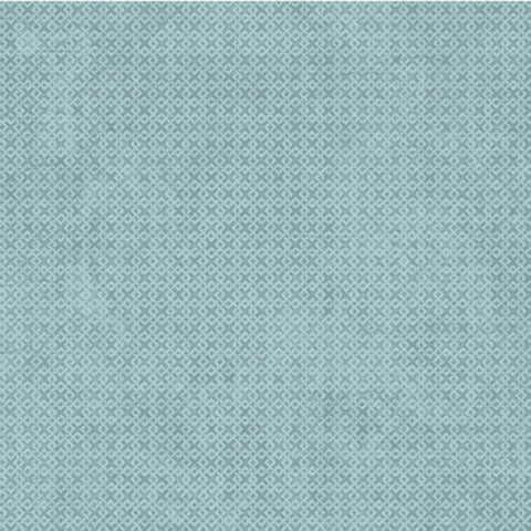 Criss Cross Texture - Light Dusty Blue