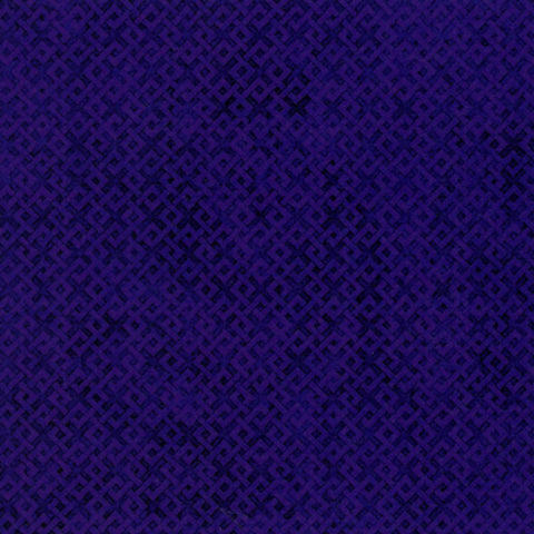 Criss Cross Texture - Purple