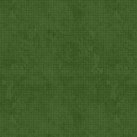 Criss Cross Texture - Green