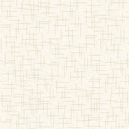 Make Yourself at Home - Cream Linen Texture