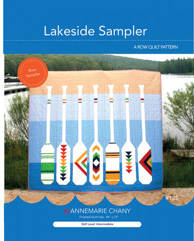 Lakeside Sampler