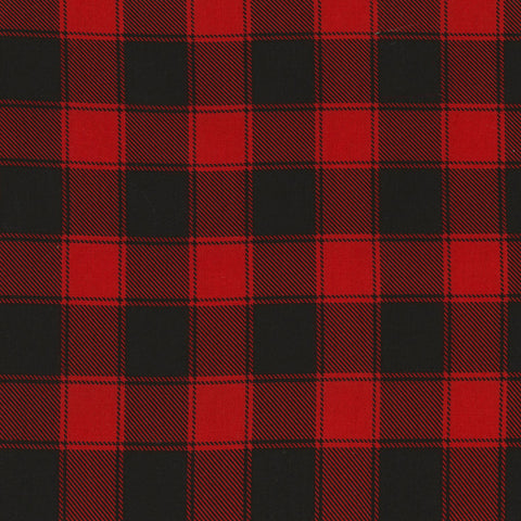 Red Plaid