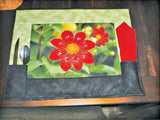 Pocket Placemats and Napkins