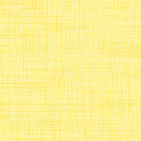 Colour Weave - Light Yellow
