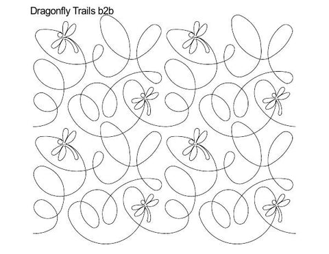 Dragonfly Trails - Digital Only