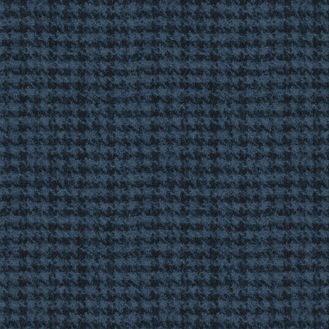 Woolies Flannel - Blue