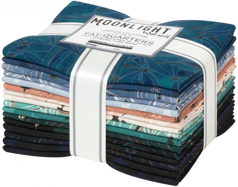Moonlight Fat Quarter Bundle