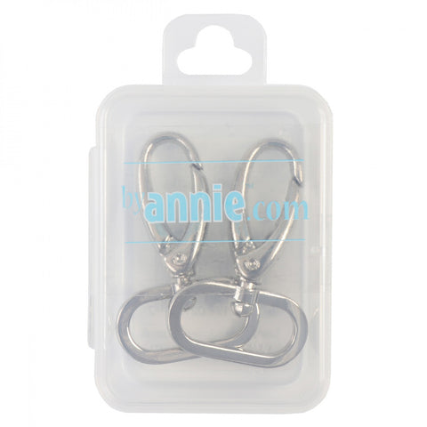 "1"" Swivel Clip - Set of Two"