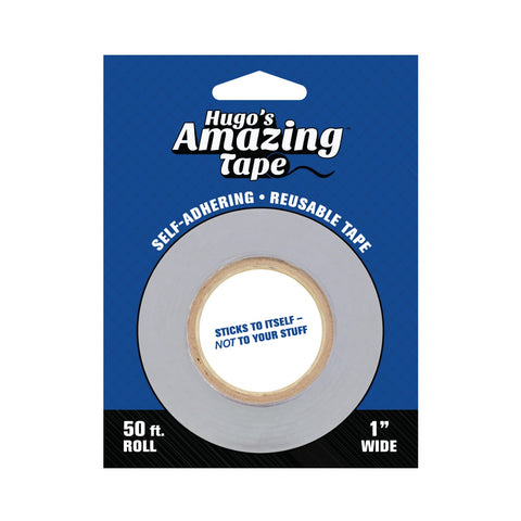"Hugo's Amazing Tape 1"" x 50'"