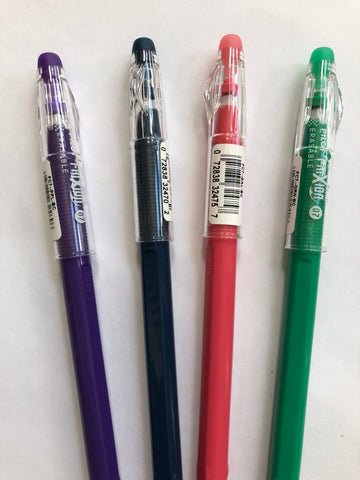 FriXion Ball Colour Pens - Assorted Colours