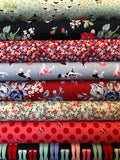 Fox Farm - Fat Quarter Bundle