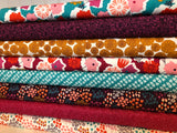 Alexandria - Fat Quarter Bundle