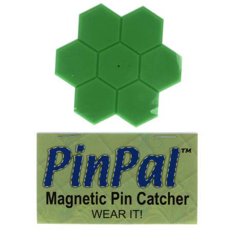 Pin Pal English Flower