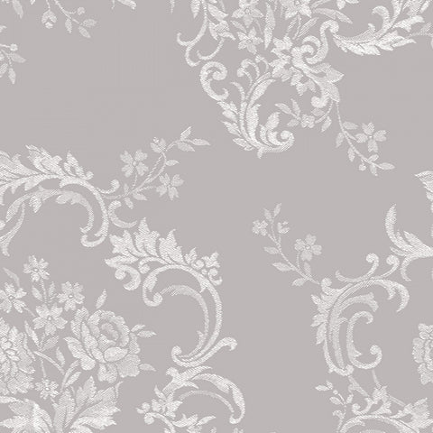 Majestic Damask - Wide Back