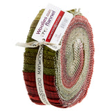 "Woolies Flannel Holiday Warmth 2-1/2"" Strips"