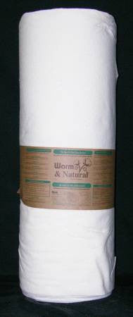 Warm & Natural Cotton Batting - 1/2 meter