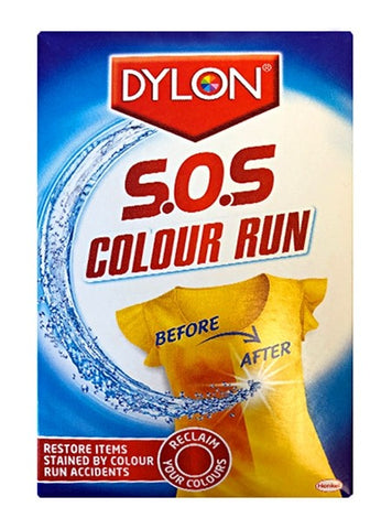 Dylon Colour Safe Colour Run Remover