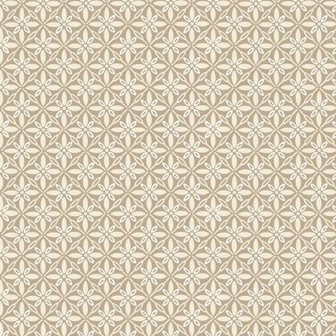Make Yourself at Home - Tufted Star Taupe