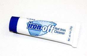 Dritz Iron-Off Hot Iron Cleaner