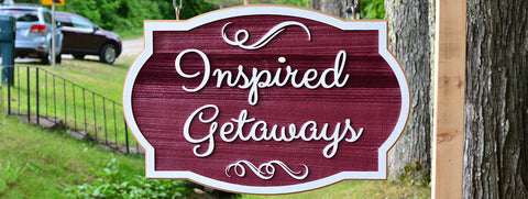 Retreat at Inspried Getaways