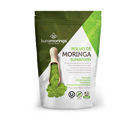 Moringa Powder 180g (6.35oz)