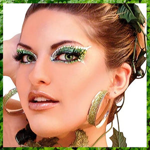 How to Do a St. Patrick's Day Makeup Look