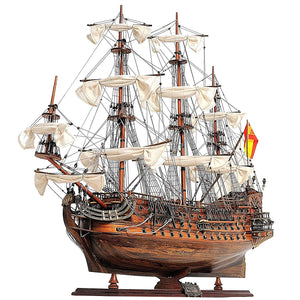 Old Modern Handicrafts Ship Models and Other Collectibles