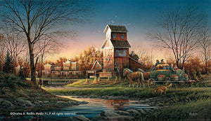Terry Redlin Store Art Prints at One Great Shop