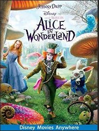 Disney | Alice In Wonderland | Gifts and Collectibles
