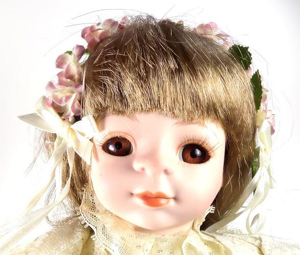 Dolls | Bradley Dolls | Gifts and Collectibles