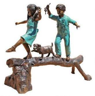 Garden Statues | Children Statues For Home and Garden