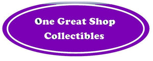 Collectibles are limited edition items that can be saved or traded for value. Collectibles are valued most for the joy they bring, the whimsy, the refection of your tastes and how you wish to showcase your personality to others