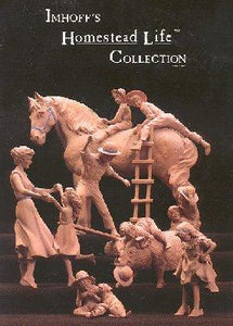 John Imhoff's Homestead Life Collectible Figurines